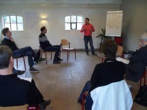 Kerntraining win-win communicatie